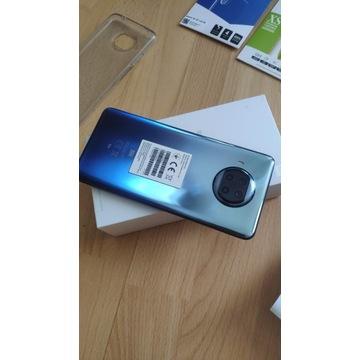 Xiaomi Mi 10T Lite 6/128 niebieski gwarancja 2022