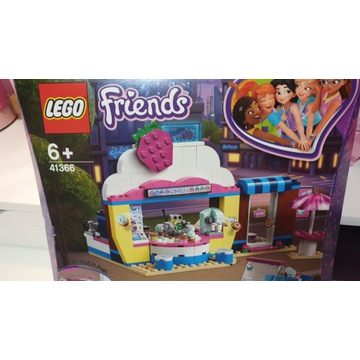 Lego Frends Babeczki Oliwi 335 szt.