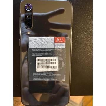 smartfon xiaomi mi9 se 6/128 GB Piano Black