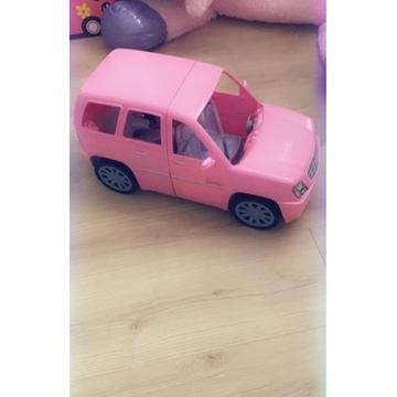 Jeep dla lalek barbie