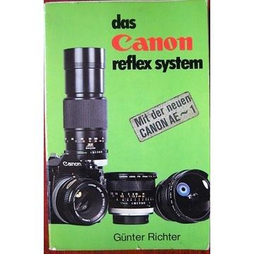 DAS CANON REFLEX SYSTEM