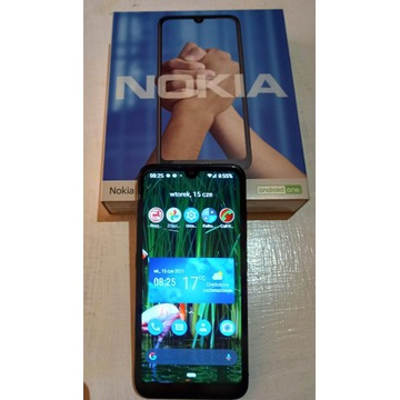 SMARTFON NOKIA 2,2 model 1188 android 11