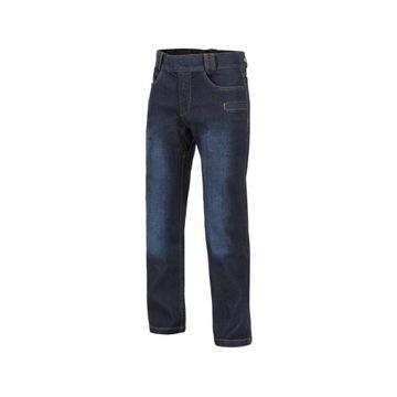 Spodnie Helikon Greyman Tactical Jeans Denim NOWE