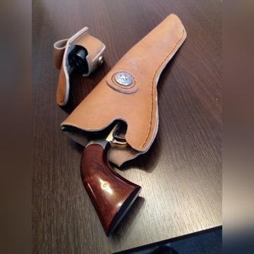 Kabura bębenka CP+kabura rewolweru CP Remington