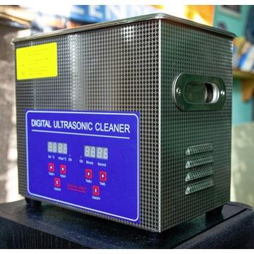 Myjka ultradźwiękowa 3L PS20A