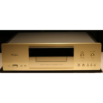 Accuphase DP 78 - Top Stan