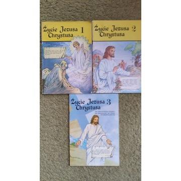 Komiks - Życie Jezusa Chrystusa
