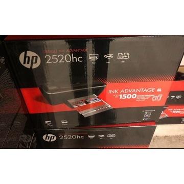Nowa Drukarka (urządzenie wielofunkcyjne) HP2520hc