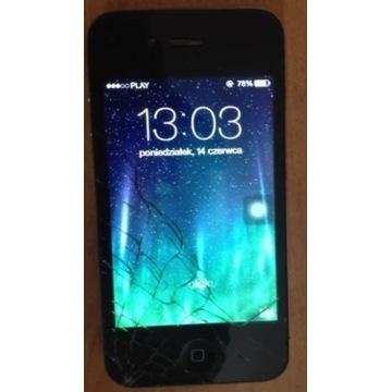 IPHONE 4 16GB STAN DB Okazja