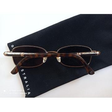 Okulary korekcyjne przeciwsłoneczne MICHAEL KORS