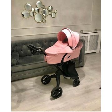 Gondola stokke v6 lotus pink