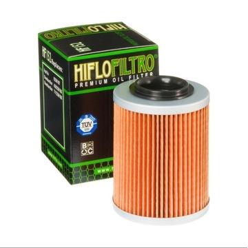 Filtr oleju HiloFIltro HF152