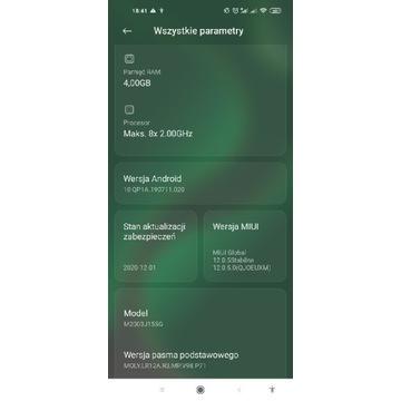 Xiaomi 9 note