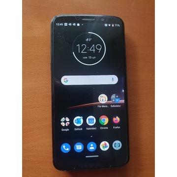 Motorola Moto Z3 Play + moto mod akumulator dodatk