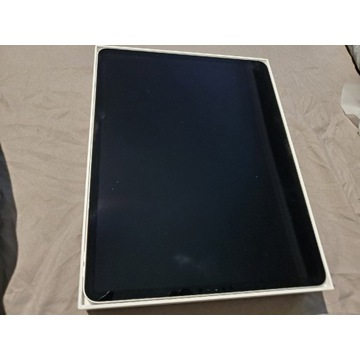 Ipad Pro 12.9 (4th generation) Wi-Fi 256GB srebrny
