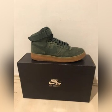 Buty Nike Air Force 1 High 07 LV8 Suede