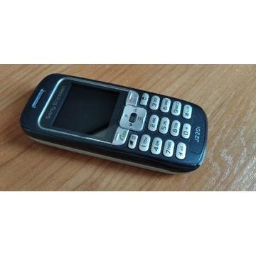 Sony Ericsson J220i bdb stan