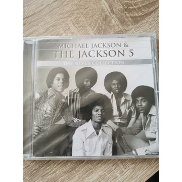 Michael Jackson & The Jackson 5 The Silver collect