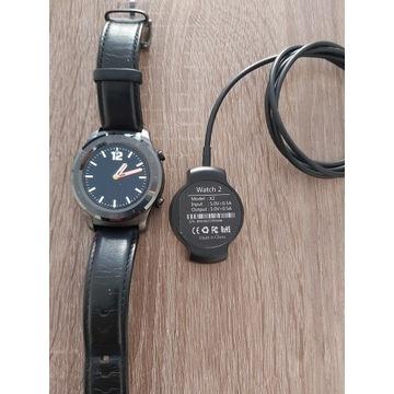 Huawei Watch 2 Classic -Titanium Grey - idealny