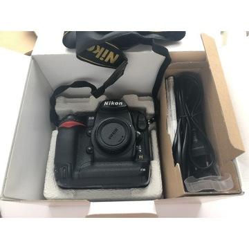 Nikon D3 + Nikkor 14-24/2.8