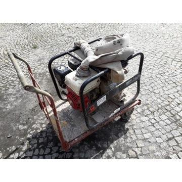 Motopompa Honda GX160