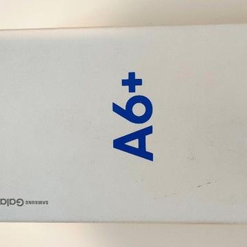 Samsung Galaxy A6+ Plus