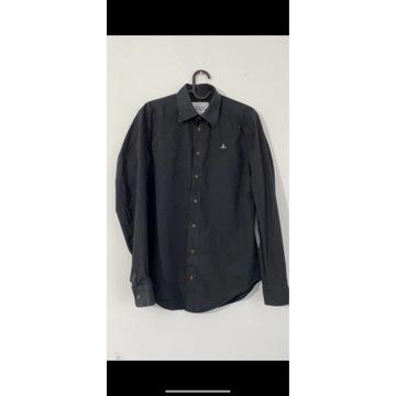 Koszula męska Vivienne Westwood London 48 Oryginał