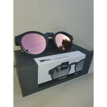Okulary Bose Frames Audio głośniki Bose Bluetooth
