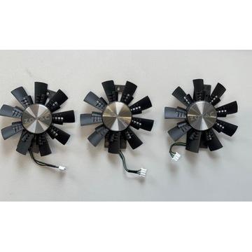Wentylatory do karty graficznej ZOTAC 85 mm
