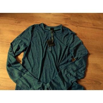 H&M super koszulka z długim rekawem XS