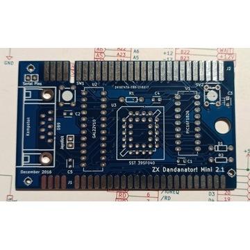 ZX Dandanator! Mini  (Sinclair ZX Spectrum)