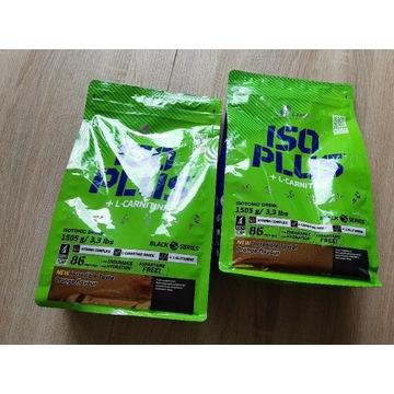 ISO-PLUS 1505g różne smaki izotonik OLIMP