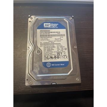 WD2500AAKX 250GB Blue