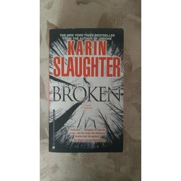 Karin Slaughter Broken