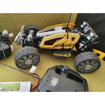 Lego Dirt Crusher 8369 RC Toy Radio Sterowany