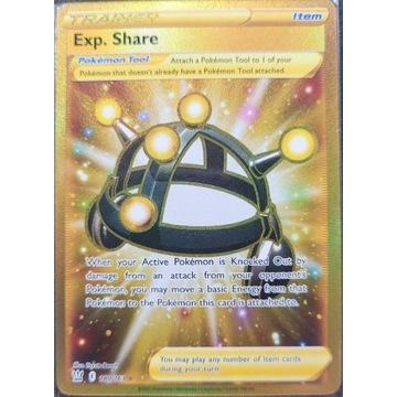 Karta Pokemon Exp. Share 180/163 (Battel Styles)