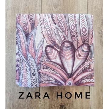 Zara Home nowa poszwa na kołdrę 200x200