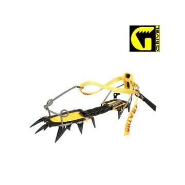 RAKI Wysokogórskie GRIVEL G12 Automatyczne - NOWE