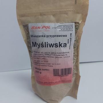 Mieszanka Przyprawowa Myśliwska 200g