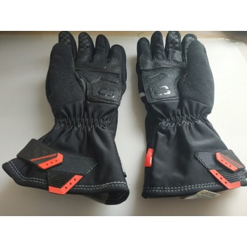 Rękawice rowerowe zimowe Bontrager