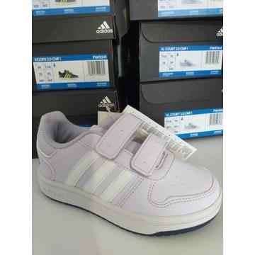 Buty adidas HOOPS 2.0 CMF C rozmiar 28