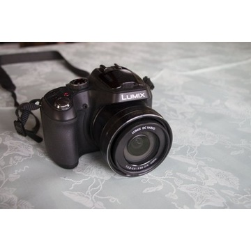 Panasonic lumix dmc fz 72