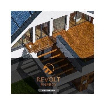 Zadzwoń i zamów: Fotowoltaika od Revolt Energy