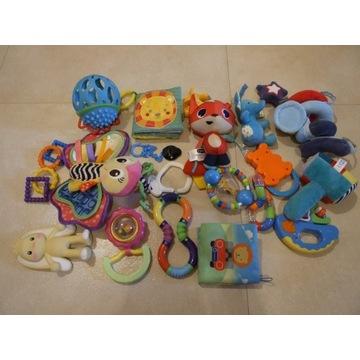 Zestaw zabawek dla niemowląt_ZZ2