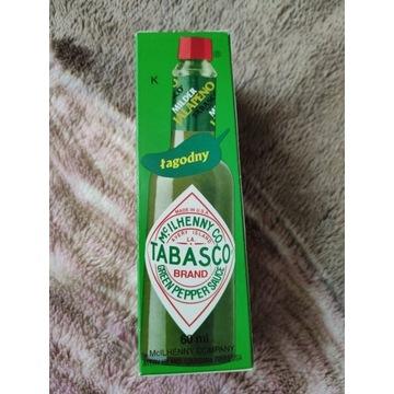 Tabasco brand green pepper sauce 60ml