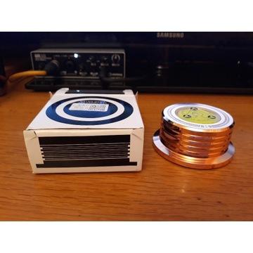 Docisk stabilizator płyty winylowej do gramofonu G