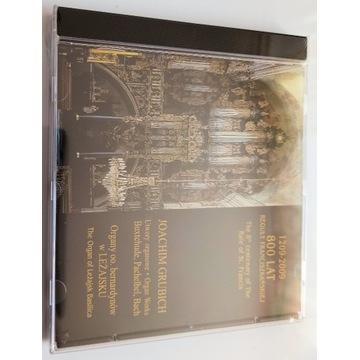 Organy Leżajskie | Organ of Leżajsk CD Nowa