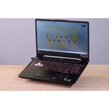 Laptop Asus tuf A15