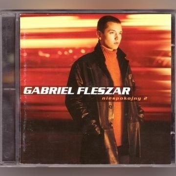 GABRIEL FLESZAR - NIESPOKOJNY 2