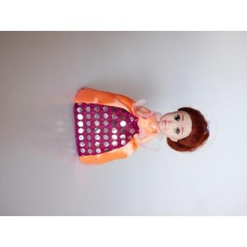 Laleczka babeczka lalka pachnąca cupcake mufinka
